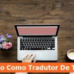 Empleo Como Traductor De Textos