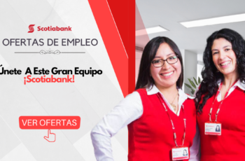 Empleos Scotiabank