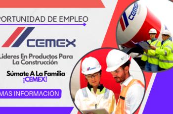 Empleos En Cemex