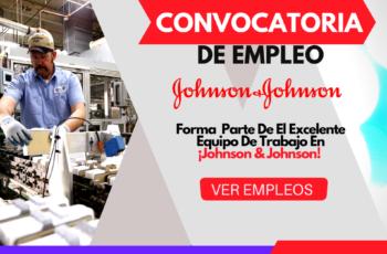 Empleos en Johnson & Johnson