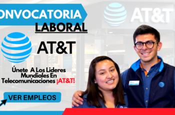 Empleos en AT&T