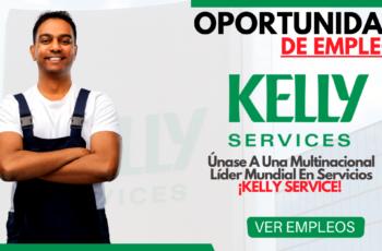 Empleos Disponibles En Kelly Service