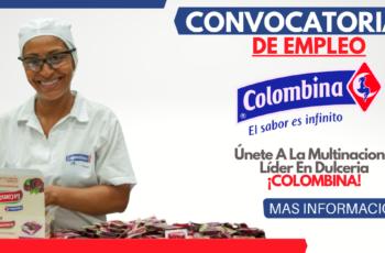Empleos En Empresa Colombina