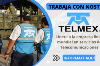 Empleos En Telmex